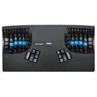 KINESIS ADVANTAGE2 contoured keyboard