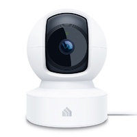 TP-Link KC110 Kasa Spot Pan Tilt - Full HD Smart Indoor Security Camera