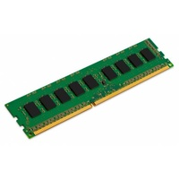 Kingston 4GB (1x 4GB) DDR3 1333MHz Memory