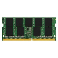 Kingston KCP424SS6/4 4GB (1x4GB) 2400MHz DDR4 SODIMM