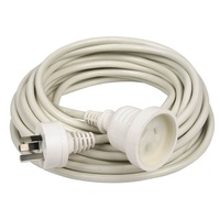 Kensington Extension Lead  240V GENERAL DUTY - 10M