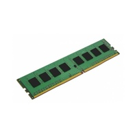 Kingston ValueRAM 4GB (1x4GB) DDR4 2400MHz Memory  KVR24N17S6/4