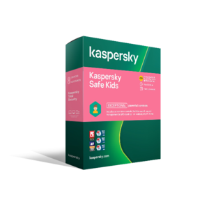 Kaspersky Safe Kids Premium 1 Year 1 User License Key 2021