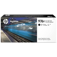 HP 976Y Extra High Yield Black Original PageWide Cartridge (L0R08A)