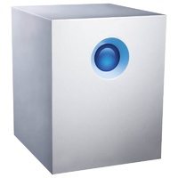 LaCie 20TB 5big Thunderbolt 2 External Hard Drive - LAC9000503AS