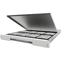 LaCie 12TB 8big Rack Thunderbolt 2 External Hard Drive Rack LAC9000511AS