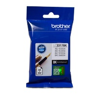 Brother LC-3317BK Black Ink-jet Cartridge