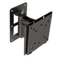 Brateck LCD Swivel Wall Mount Bracket Vesa 75/100mm up to 33kg