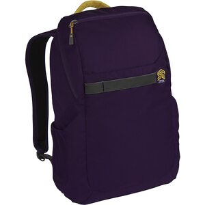 "STM SAGA BACKPACK 15""  - ROYAL PURPLE"