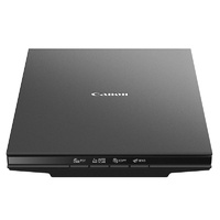 Canon LIDE300 2400x2400DPI EASY AND COMPACT FLATBED SCANNER