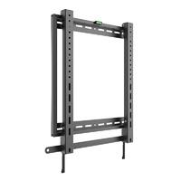 "Brateck LPV01-64F Portrait Scren Wall Mount for 45""-70"" Flat Panel TVs"