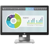 "HP EliteDisplay E202 20"" HD+ IPS LED Monitor"