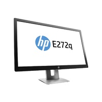 "HP EliteDisplay E272q 27"" QHD IPS LED Monitor M1P04AA"