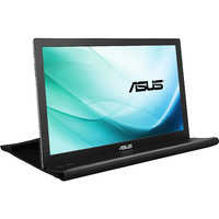 "ASUS MB169B+ 15.6"" Portable IPS USB-powered Monitor"