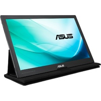 "ASUS MB169C+ 15.6"" Portable IPS USB-powered Monitor"