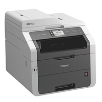 Brother Wireless Colour Laser MFC Printer MFC-9340CDW
