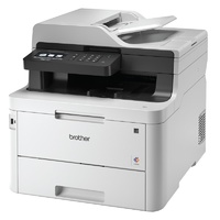 Brother MFC-L3770CDW Multi Function Colour Laser Printer