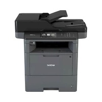Brother MFC-L6700DW - monochrome laser All-in-One multifunction printer