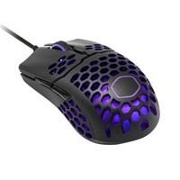 Cooler Master Mouse MM711 BLACK MATTE