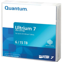 Quantum MR-L7MQN-01 LTO-7 6TB / 15TB for LTO-7 Drives