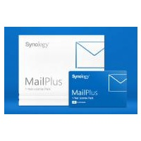 Synology MailPlus License Pack - 20 Email Account Licences