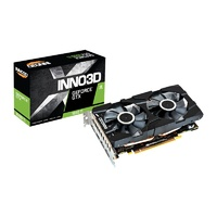 Inno3D GeForce GTX 1660 Ti Gaming OC X2 6GB Video Card