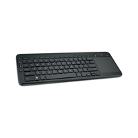 Microsoft All-in-One Media Keyboard N9Z-00028