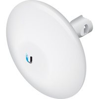 Ubiquiti Networks NBE-5AC-16 NanoBeamac 5GHz High-Performance airMAX AC Bridge