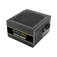 Antec Neo ECO GOLD ZEN 600W 80+ Gold Non-Modular Power Supply