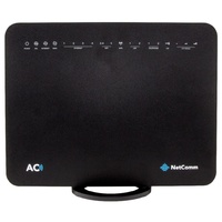 NetComm NL1901ACV Enhanced Hybrid AC1600 4G LTE Gateway Modem Router with VOIP Port
