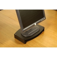 OPC FLAT Screen RISERS - black colour