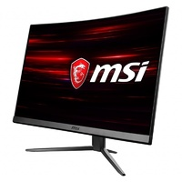 "MSI OPTIX MAG271C 27"" 144Hz Full HD 1ms FreeSync Curved VA Gaming Monitor"