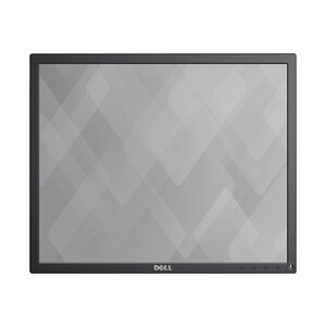 "DELL P-SERIES 19"" (5:4) WLED, 1280X1024, 6MS, VGA, HDMI, DP, USB, H/ADJ, 3YR"