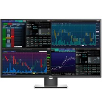 "Dell P4317Q 43"" 4K UHD IPS Multi Client Professional LED LCD Monitor"