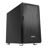 Antec P5 Ultimate Silent Mini-Tower Micro-ATX Case