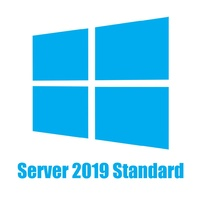 Microsoft Server Standard 2019 (16 Core) OEM Pack
