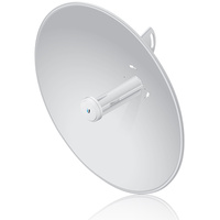 Ubiquiti Networks PowerBeam AC PBE-5AC-500 5GHz 27dBi airMAX Bridge