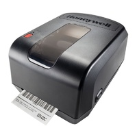 Honeywell PC42t 203dpi Thermal Transfer Desktop Label Printer