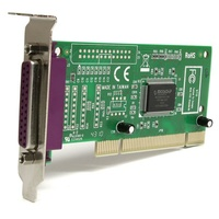 StarTech 1 Port Low Profile PCI Parallel Adapter