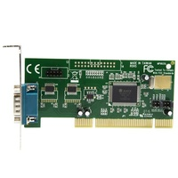 StarTech 2 Port PCI LP RS232 Serial Adapter Card
