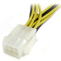 StarTech 6in PCI Express Power Splitter Cable