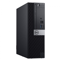 DELL Desktop OptiPlex 7070 MFF Desktop PC i5-9500T 8GB 1TB WLAN Win10 Pro