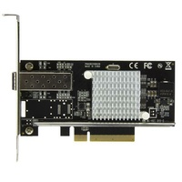 StarTech 1-Port 10G Open SFP+ PCI-E Network Card