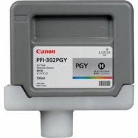 Canon PHOTO GREY INK TANK 330ML FOR IPF8100, 9100