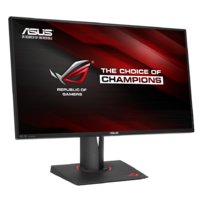 "ASUS ROG Swift PG27AQ 27"" 4K UHD IPS G-Sync 60Hz Gaming Monitor"