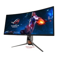 "ASUS ROG Swift PG349Q 34"" Ultra-Wide 120Hz QHD G-Sync IPS Curved Gaming Monitor"