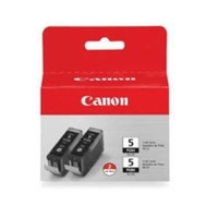 Canon PGI5 Black Ink Twin Pack