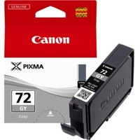 Canon PGI-72GY GREY INK CARTRIDGE FOR PIXMA PRO-10