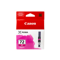 Canon PGI-72M MAGENTA INK CARTRIDGE FOR PIXMA PRO-10