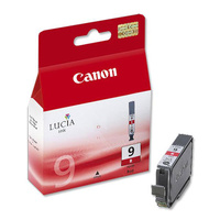 Canon PGI9 Red Ink Cart
